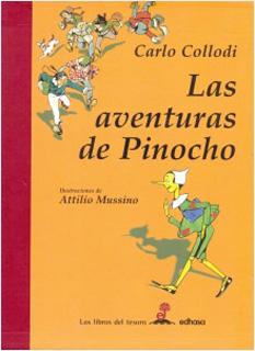 LAS AVENTURAS DE PINOCHO (VERSION INTEGRA)