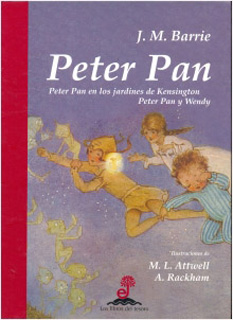 PETER PAN (VERSION INTEGRA)