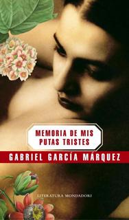 MEMORIA DE MIS PUTAS TRISTES (PASTA DURA)