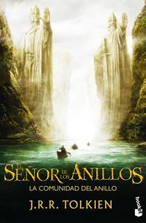 EL SEÑOR DE LOS ANILLOS 1: LA COMUNIDAD DEL...