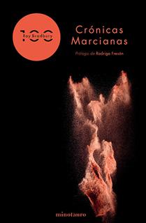 CRONICAS MARCIANAS (EDICION 100 ANIVERSARIO)