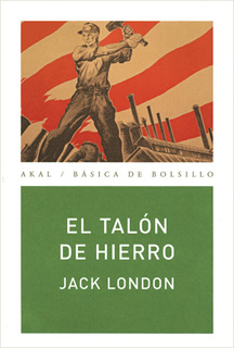 EL TALON DE HIERRO
