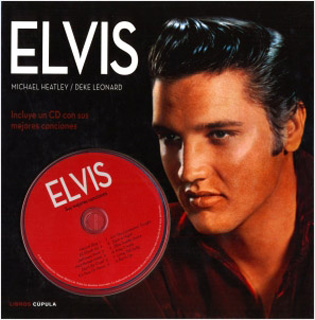 ELVIS (INCLUYE CD)