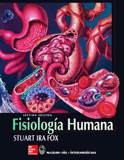 FISIOLOGIA HUMANA
