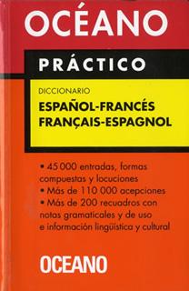 DICCIONARIO OCEANO PRACTICO: ESPAÑOL-FRANCES,...