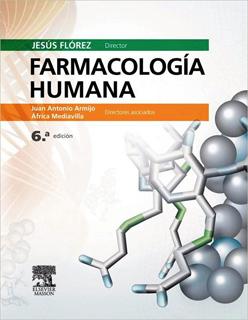 FARMACOLOGIA HUMANA