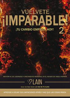 VUELVETE ¡IMPARABLE! 2