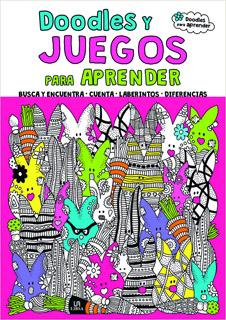 DOODLES Y JUEGOS PARA APRENDER