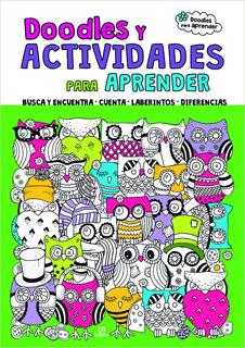 DOODLES Y ACTIVIDADES PARA APRENDER