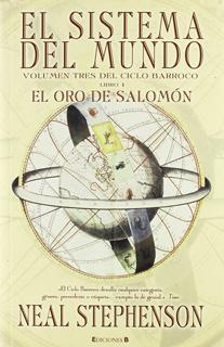 EL SISTEMA DEL MUNDO VOLUMEN 3 DEL CICLO BARROCO,...