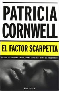 EL FACTOR SCARPETTA