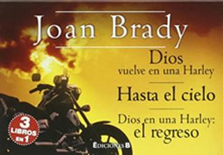 DIOS VUELVE EN UNA HARLEY - HASTA EL CIELO - DIOS...