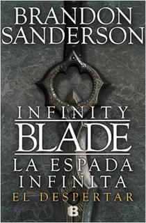 INFINITY BLADE, LA ESPADA INFINITA: EL DESPERTAR
