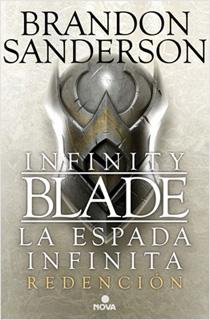 INFINITY BLADE, LA ESPADA INFINITA: REDENCION