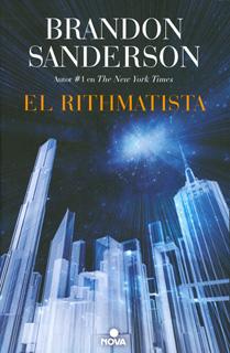 EL RITHMATISTA (EL RITUALISTA)