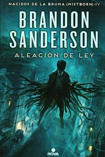 ALEACION DE LEY - MISTBORN