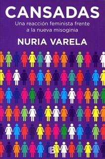 CANSADAS: UNA REACCION FEMINISTA FRENTE A LA...