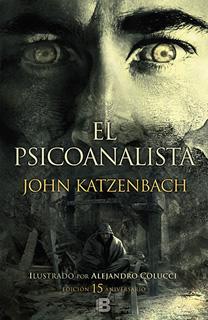 EL PSICOANALISTA (EDICION DEL 15 ANIVERSARIO...
