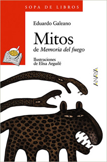 MITOS DE MEMORIA DE FUEGO