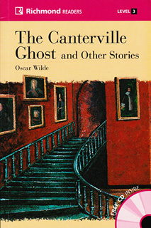 THE CANTERVILLE GHOST AND OTHER STORIES (LEVEL 3)...