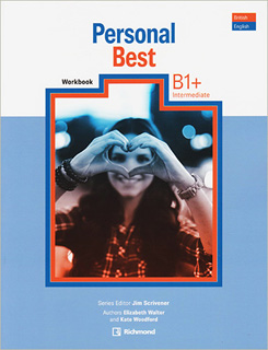 PERSONAL BEST (BRE) B1+ INTERMEDIATE WORKBOOK