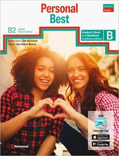 PERSONAL BEST (AME) B2 UPPER-INTERMEDIATE SPLIT B...