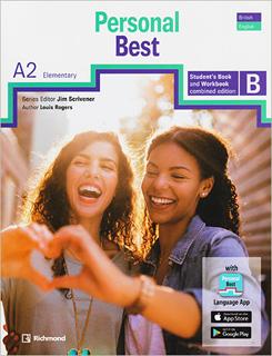PERSONAL BEST (BRE) A2 ELEMENTARY SPLIT B...