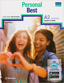 PERSONAL BEST (AME) A2 ELEMENTARY STUDENTS BOOK