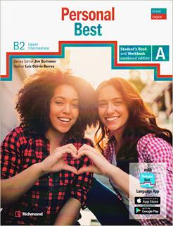 PERSONAL BEST (BRE) B2 UPPER-INTERMEDIATE SPLIT A...