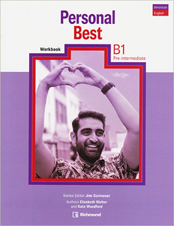 PERSONAL BEST AMERICAN ENGLISH B1 PRE-INTERMEDIATE WORKBOOK
