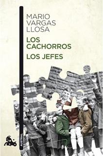 LOS CACHORROS - LOS JEFES
