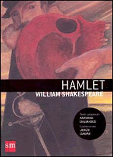 HAMLET (ILUSTRADO)