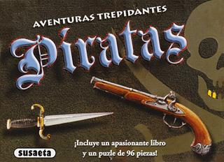 AVENTURAS TREPIDANTES: PIRATAS