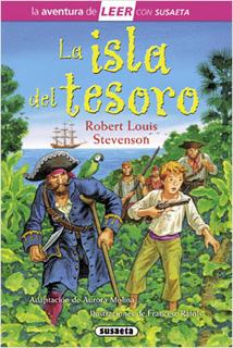 LA ISLA DEL TESORO (SERIE ROSA)