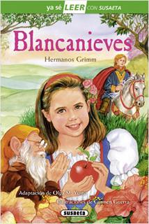 BLANCANIEVES (SERIE VERDE)