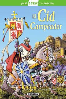 EL CID CAMPEADOR (SERIE VERDE)