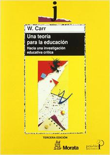 UNA TEORIA PARA LA EDUCACION: HACIA UNA...
