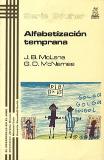 ALFABETIZACION TEMPRANA