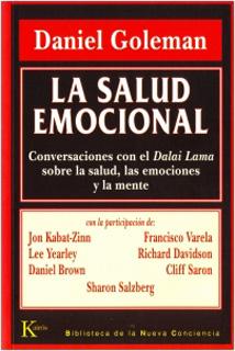 LA SALUD EMOCIONAL: CONVERSACIONES CON EL DALAI...
