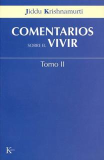 COMENTARIOS SOBRE EL VIVIR TOMO 2