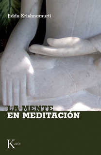 LA MENTE EN MEDITACION (INCLUYE DVD)