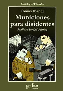 MUNICIONES PARA DISIDENTES:...