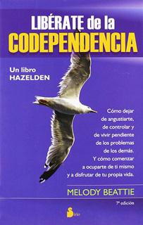 LIBERATE DE LA CODEPENDENCIA
