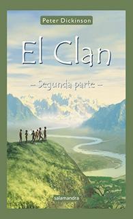 EL CLAN (SEGUNDA PARTE)