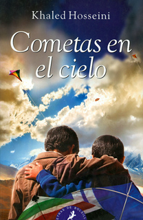COMETAS EN EL CIELO (THE KITE RUNNER) (BOLSILLO)