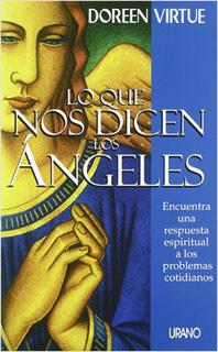 LO QUE NOS DICEN LOS ANGELES
