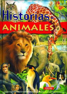 HISTORIAS DE ANIMALES