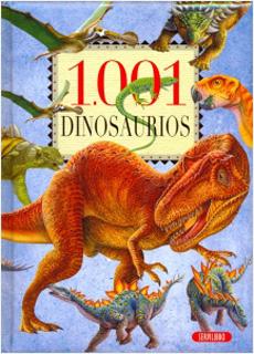 1001 DINOSAURIOS