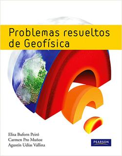 PROBLEMAS RESUELTOS DE GEOFISICA