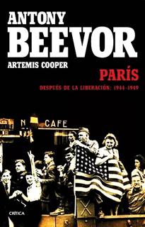 PARIS DESPUES DE LA LIBERACION:1944-1949
